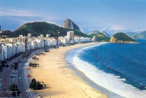 Copacabana-Beach-Resort