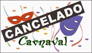 Carnaval Cancelado no Ceará